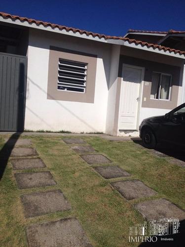 casa para locação no condomínio bosque ipanema - 592