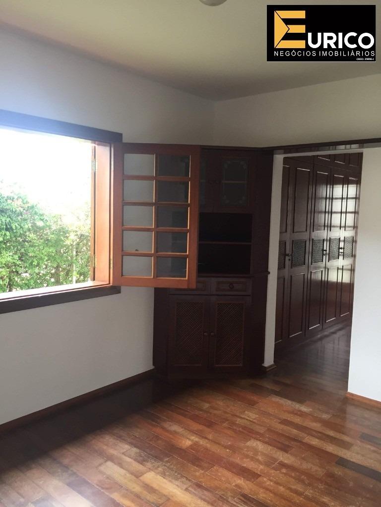 casa para locação no condomínio jardim paulista i em vinhedo-sp. - ca01153 - 33300770