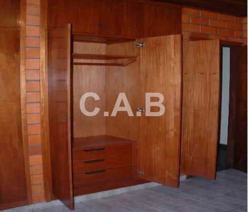 casa para locação no residencial alphaville 9 - 6404