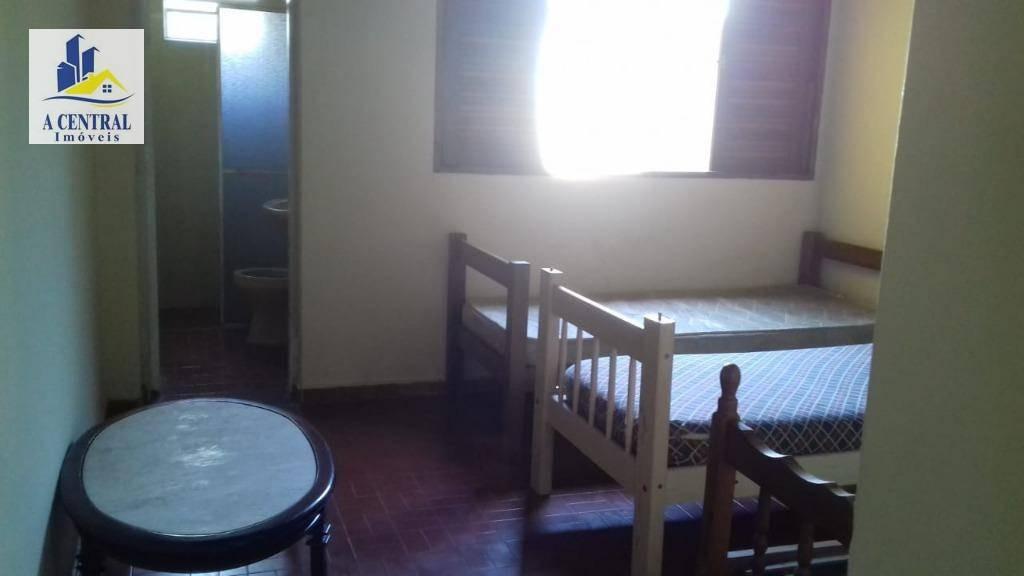 casa para locação proximo da praia - ca0549