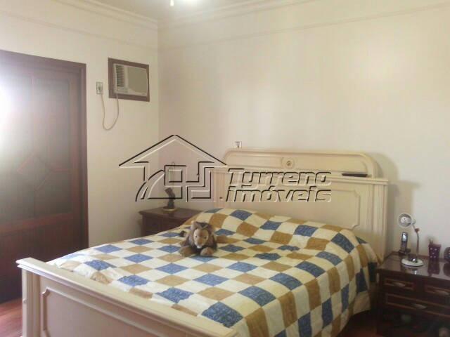 casa para locação semi mobiliado - condomínio de alto padrão - aquárius