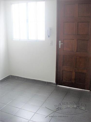 casa para locação - taboão da serra. - ca0124