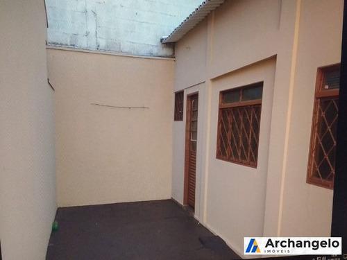 casa para locação - vila carvalho - ca00688 - 32499454