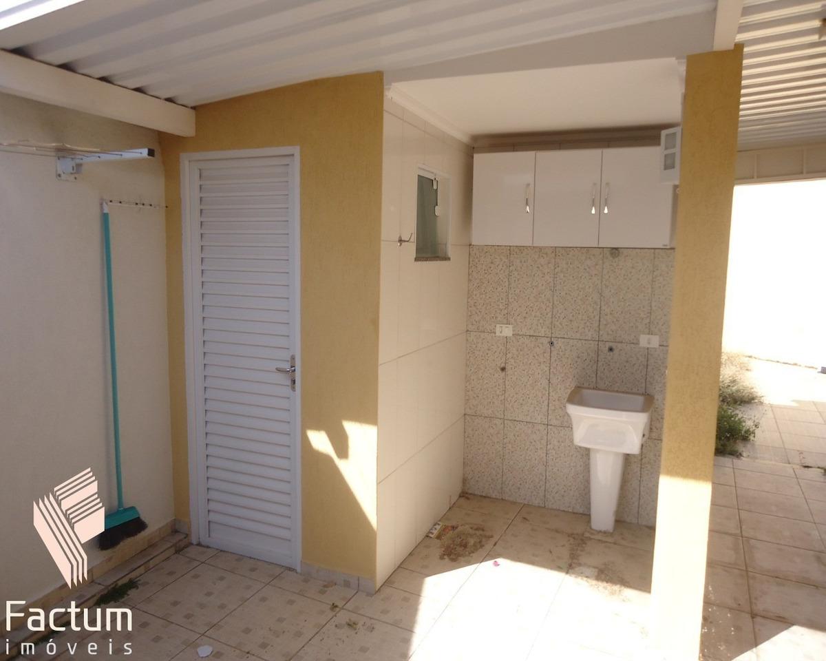 casa para locação vila santa maria, americana - ca00113 - 32499660