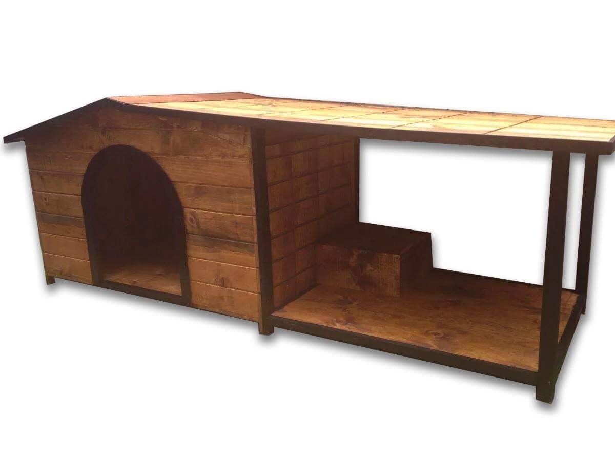 Casa para mascota muebles uni n 4 en mercado - Muebles para mascotas ...