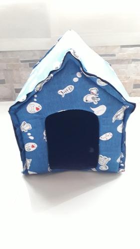 casa para mascotas