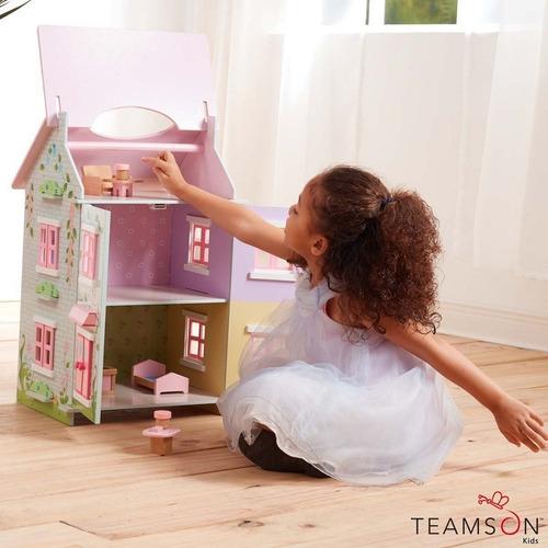 casa para muñecas casa