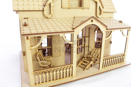 casa para muñecas casa muñecas