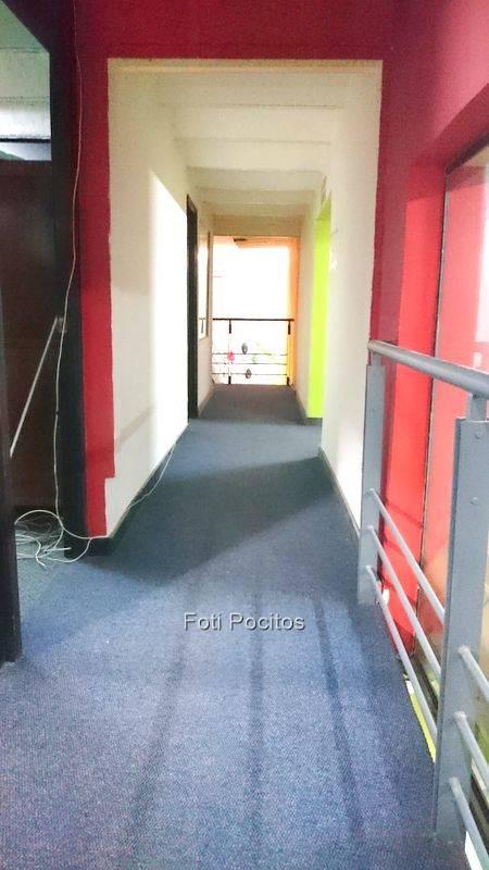 casa para oficina 480 m² edif prox mar y facults.
