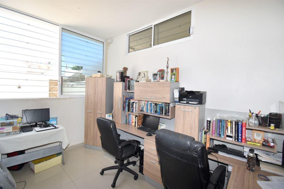 casa para oficina colonia florida