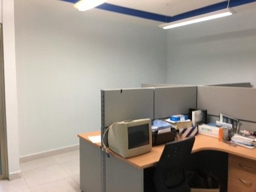 casa para oficinas