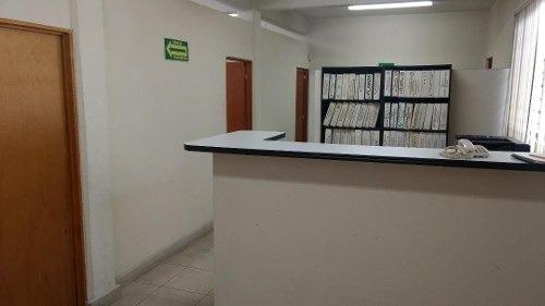 casa para oficinas colonia panamericana (central del norte)