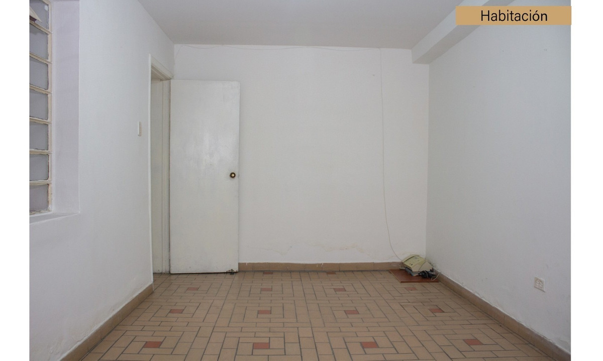 casa para oficinas con apartamento