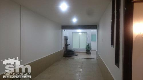 casa para oficinas en renta bella vista