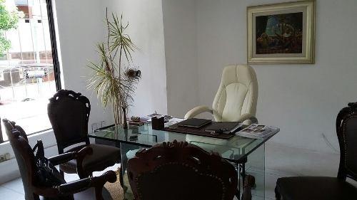 casa para oficinas en renta polanco.