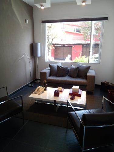 casa para oficinas lomas de chapultepec