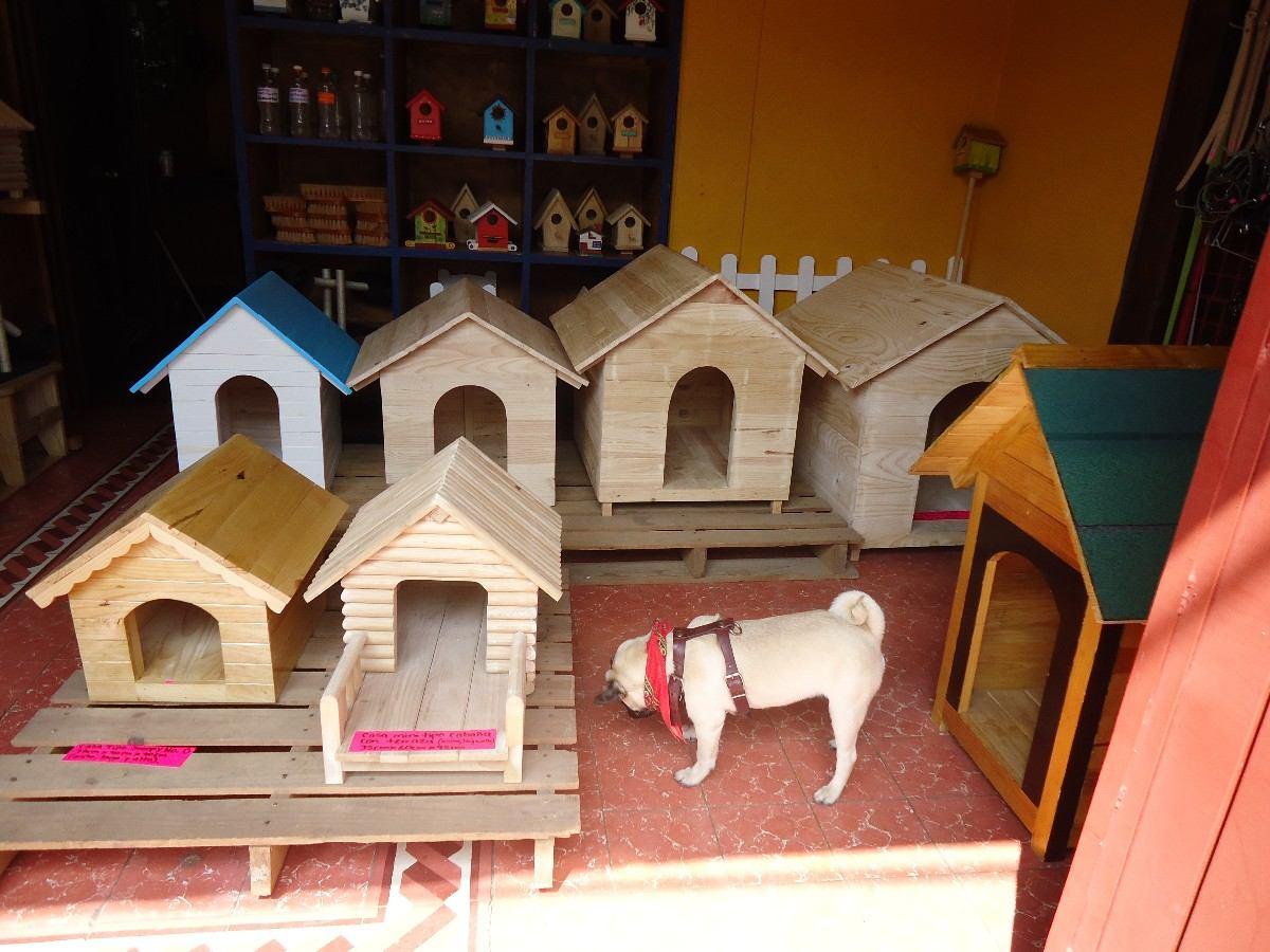 Casa Para Perro De Madera Tipo Snoopy Numero 2 - $ 900.00 en Mercado ...