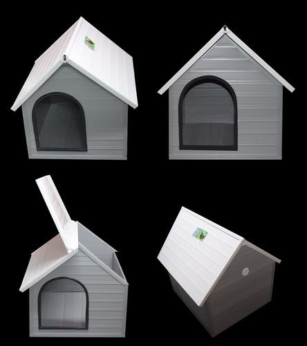 casa para perro grande