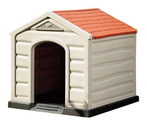 casa para perro rimax razas grandes medianas resistente