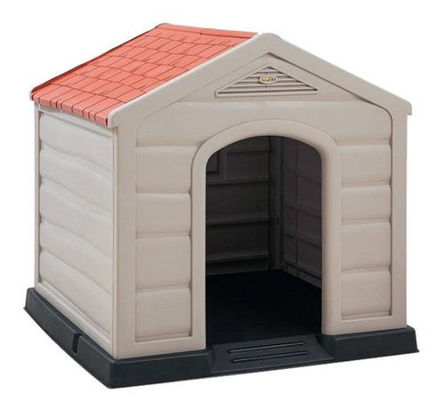 casa para perros (60x58 cm)