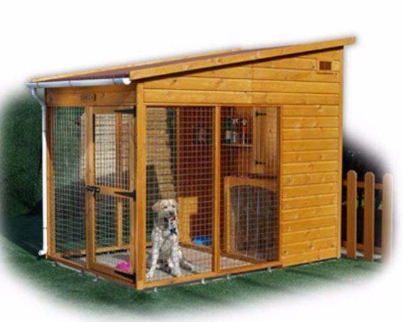 Casa para perros grandes en mercado libre - Casa de perro grande ...