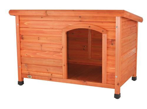 casa para perros mascotas madera extra grande vv4