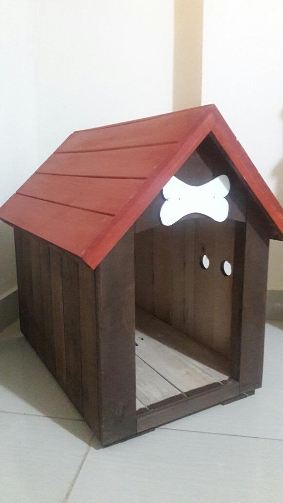 Casa para perros peque os y grandes s 88 00 en mercado libre - Casas para perros pequenos ...