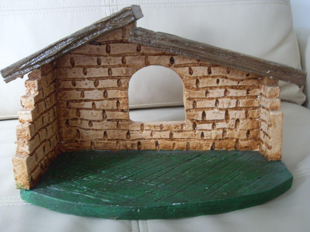 66a5225f695 casa para pesebre y nacimiento navidad. Cargando zoom.