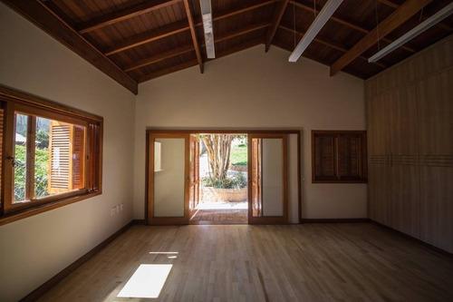 casa para portadores de deficiência física, necessidades especiais para locação - joaquim egídio - ca01058