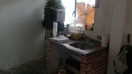 casa para remodelar con buena distribución, nicolas romero