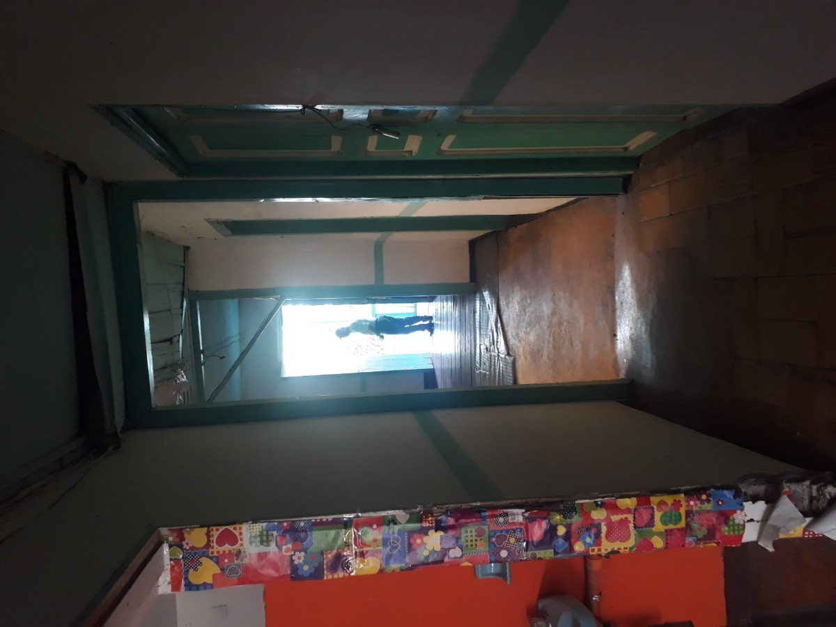casa para remodelar con posibilidades de ampliacion