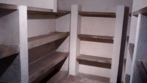 casa para remodelar en col. chimalistac