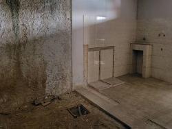 casa para remodelar en el remanso. wc