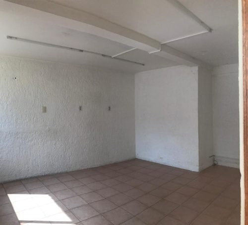 casa para remodelar en venta en insurgentes mixcoac