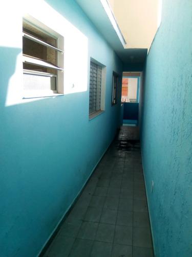 casa para renda com 3 moradias + salão comercial  ref 2814