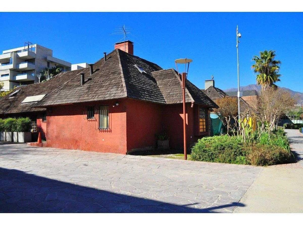 casa para restaurante / frente portal la dehesa