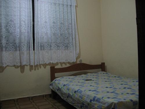 casa para temporada 2 dormitórios praia grande jd. imperador