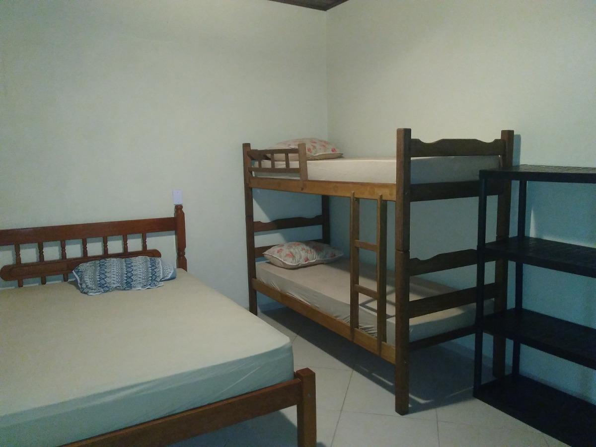 casa para temporada com 4  dormitórios