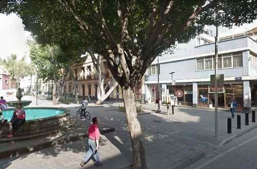 casa para terreno en remate bancario zona centro histórico
