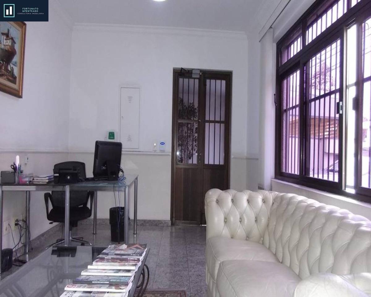 casa para uso comercial, venda ou locação! - ca00059 - 34621326