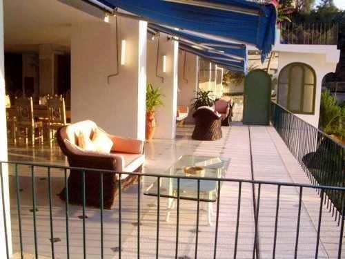 casa para vacaciones en acapulco