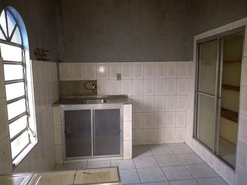 casa para venda, 1 dormitórios, centro - guaratinguetá - 61