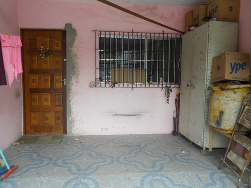 casa para venda, 1 dormitórios, jaraguá - são paulo - 6969