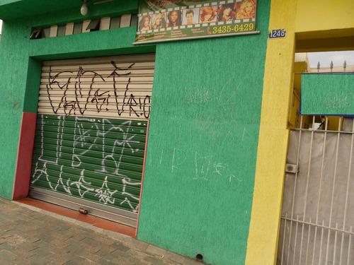 casa para venda, 1 dormitórios, jardim cidade pirituba - são paulo - 5129