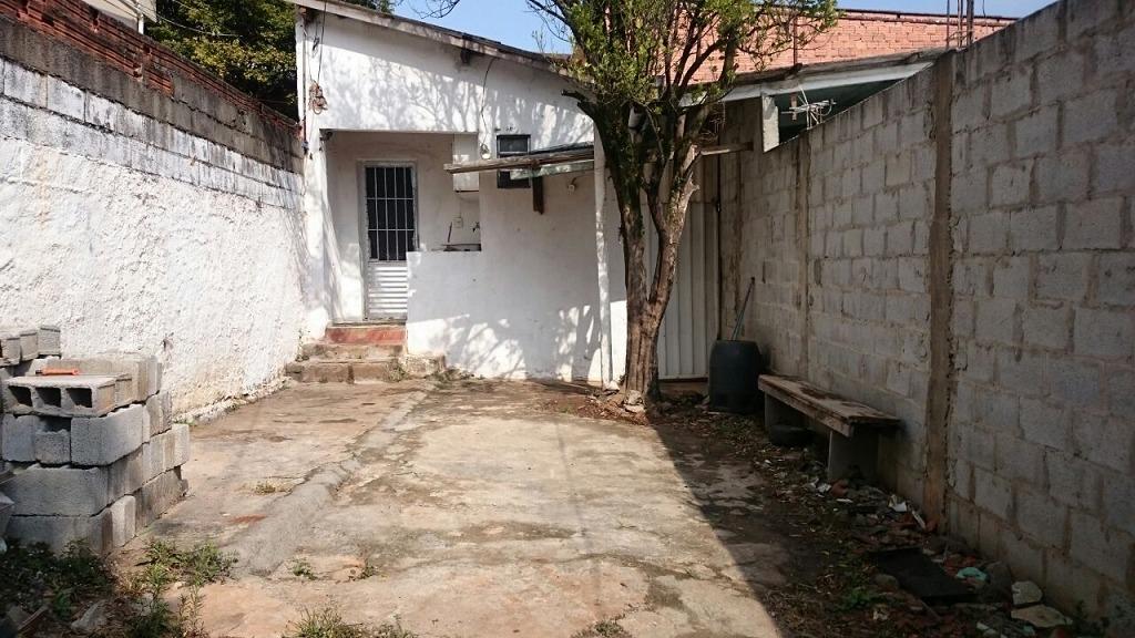 casa para venda, 1 dormitórios, jardim pirituba - são paulo - 8138