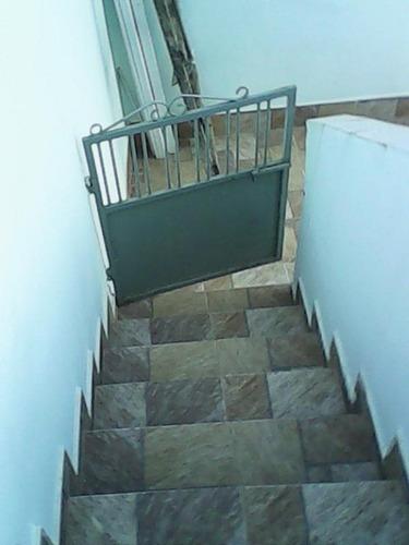 casa para venda, 1 dormitórios, jardim santa luzia - guaratinguetá - 82