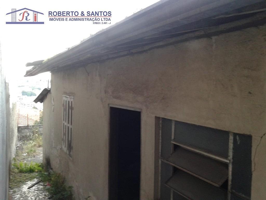 casa para venda, 1 dormitórios, jardim são josè - são paulo - 9455