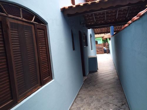 casa para venda, 1 dormitórios, mongaguá - mongaguá - 339