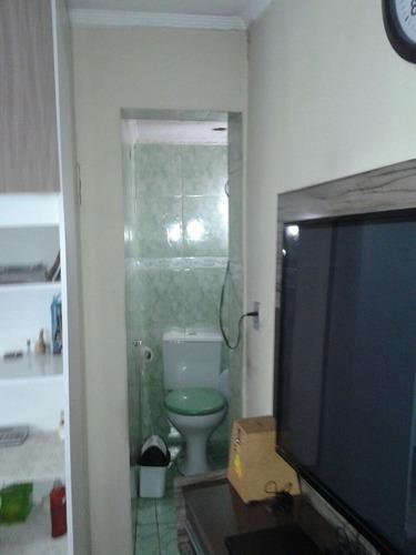 casa para venda, 1 dormitórios, pirituba - são paulo - 8492