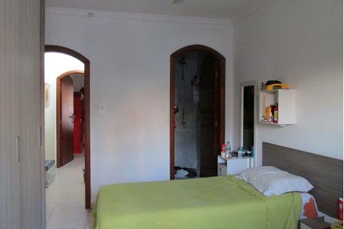 casa para venda, 2 dormitórios, alto da lapa - são paulo - 6643